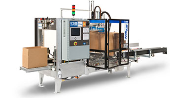 View all packaging equipment