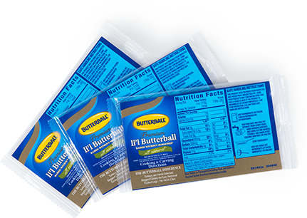 Butterball instructions