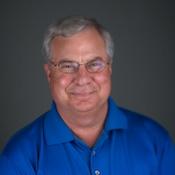 Jim Friesinger