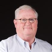Steve Rafferty