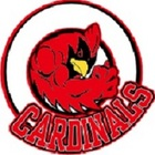 Medium watertown cardinals
