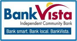 Large bank vista