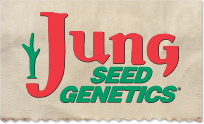Large logo jung seed genetics