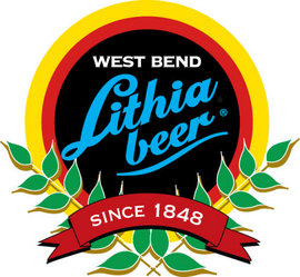 Large lithia beer