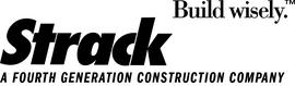 Large strack logo