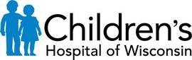 Large childrens logo