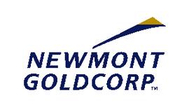 Large newmont goldcorp sponsor
