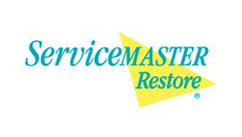 Large service master