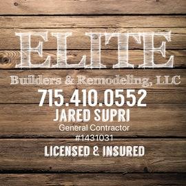 Large elite home builders