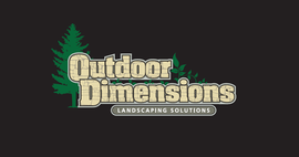 Large outdoor dimensions