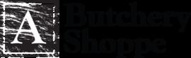 Large a butchery just a logo 1610