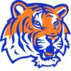 Large tigerton tigers