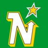 Large menominee north stars