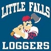 Large little falls loggers