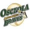 Large osceola braves