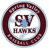 Large spring valley hawks