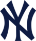 Medium yankees logo