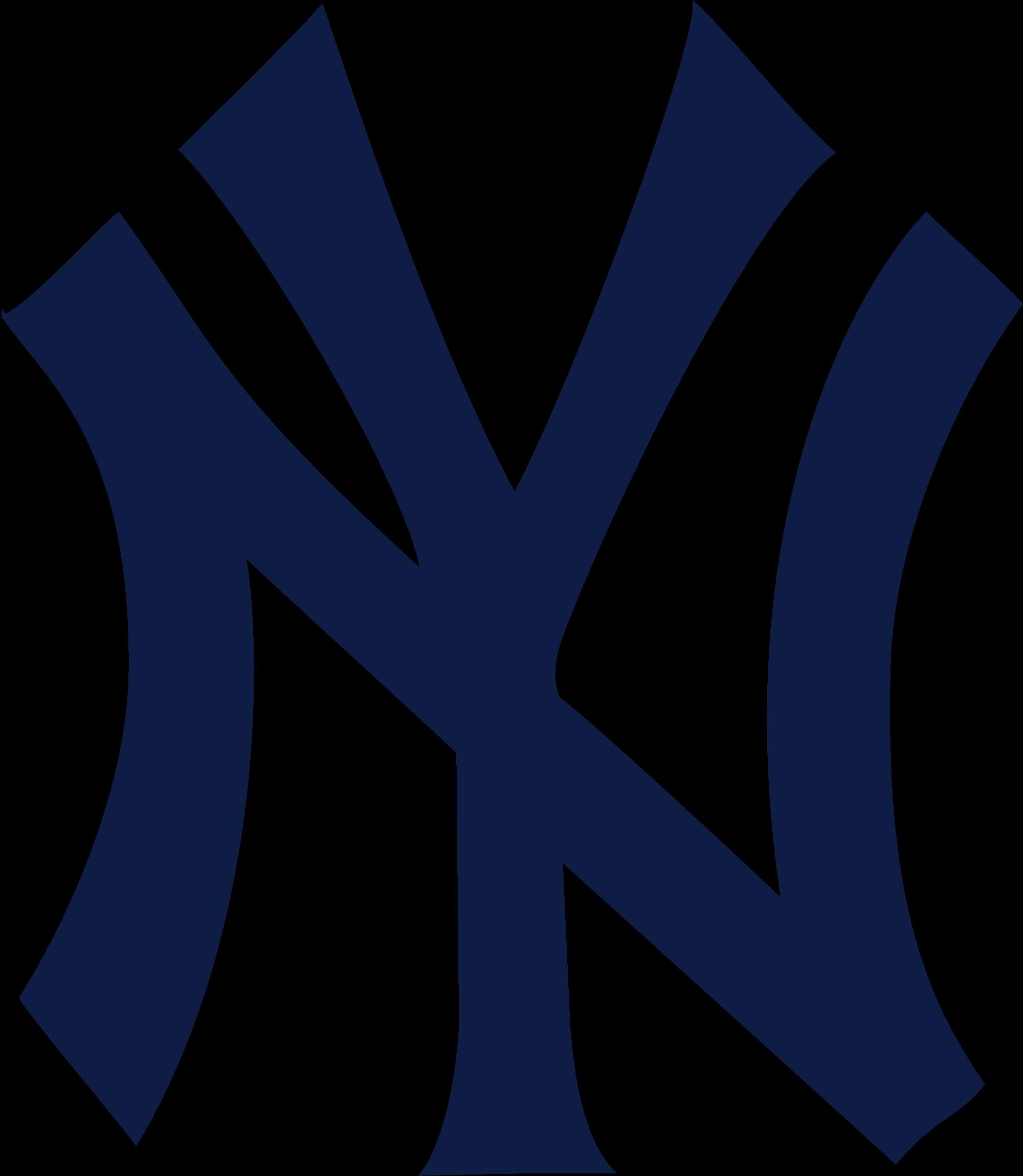 Original yankees logo