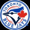 Large toronto blue jays logo