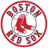 Large red sox logo
