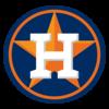 Large astros logo
