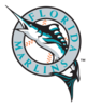 Large 200px florida marlins svg