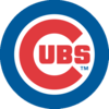 Large chicago cubs logo