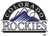 Large rockies logo