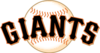 Large giants logo