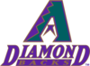 Large dbacks logo