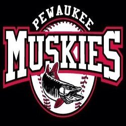 Original pewaukee muskies