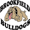 Large brookfield bulldogs