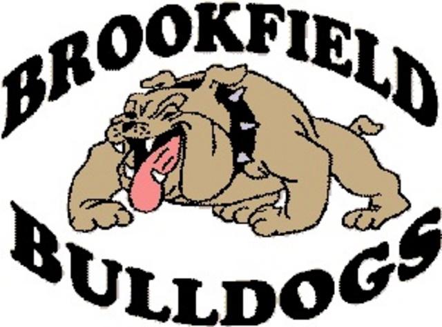 Original extra large bulldogs logo