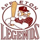 Medium appleton legends