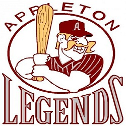Original appleton legends