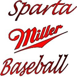 Original sparta miller