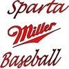 Large sparta miller