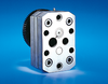 BLB Series Precise Flow Control Metering Pumps