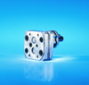 HPB High Temperature Gear Pumps