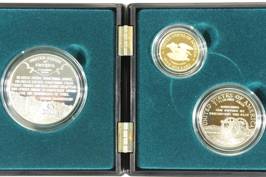 BIDALOT COIN AUCTION ONLINE MONDAY JUNE 26TH AT 6:30 PM CST