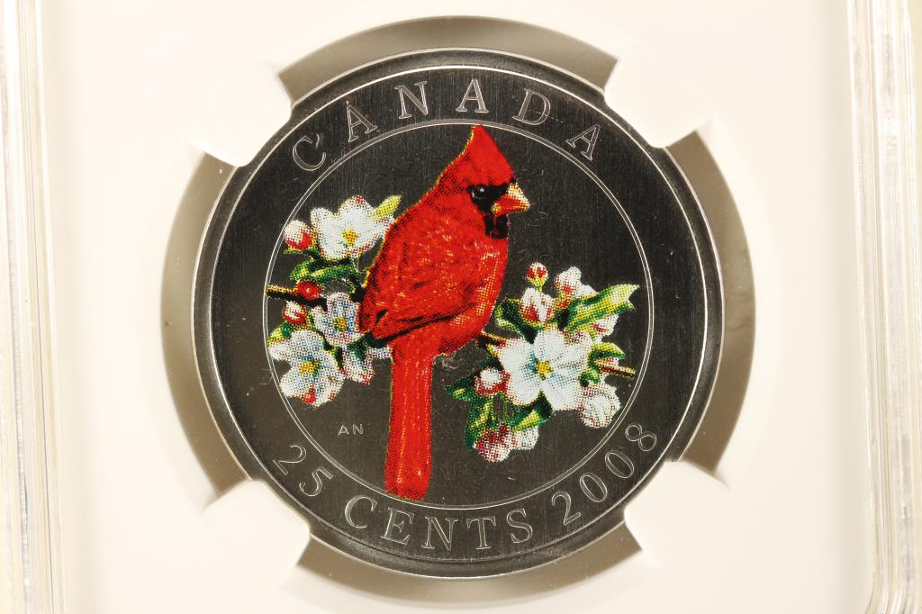 BIDALOT COIN AUCTION ONLINE MONDAY JUNE 8TH, 2020 AT 7 PM EDT