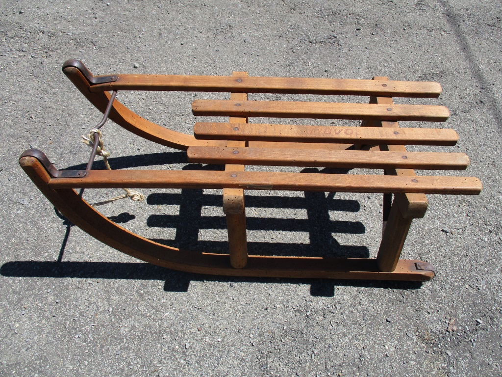 Childs Sled