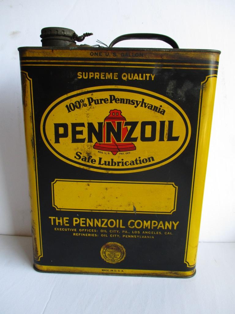 Pennzoilcan