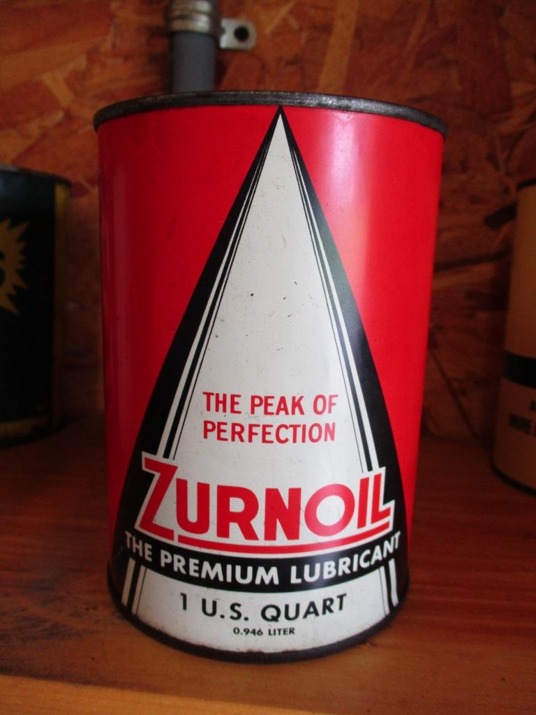 Zurnoil Can