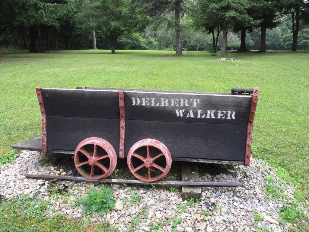Bubb's Coal Mining Museum – Day 2