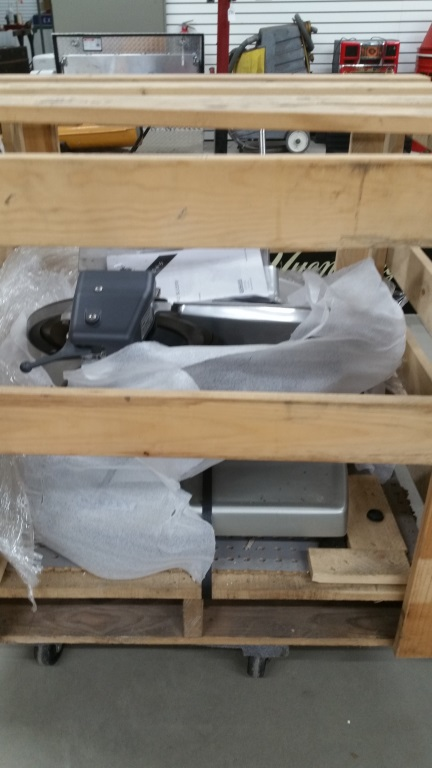 Hobart Slicer - Reconditioned