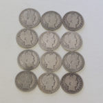 Coins, Currency, Gold, Silver, Part 2 Of The Bangor Coins And Collectibles Liquidation