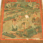 Trains, Planes, Model Kits & Toy Auction
