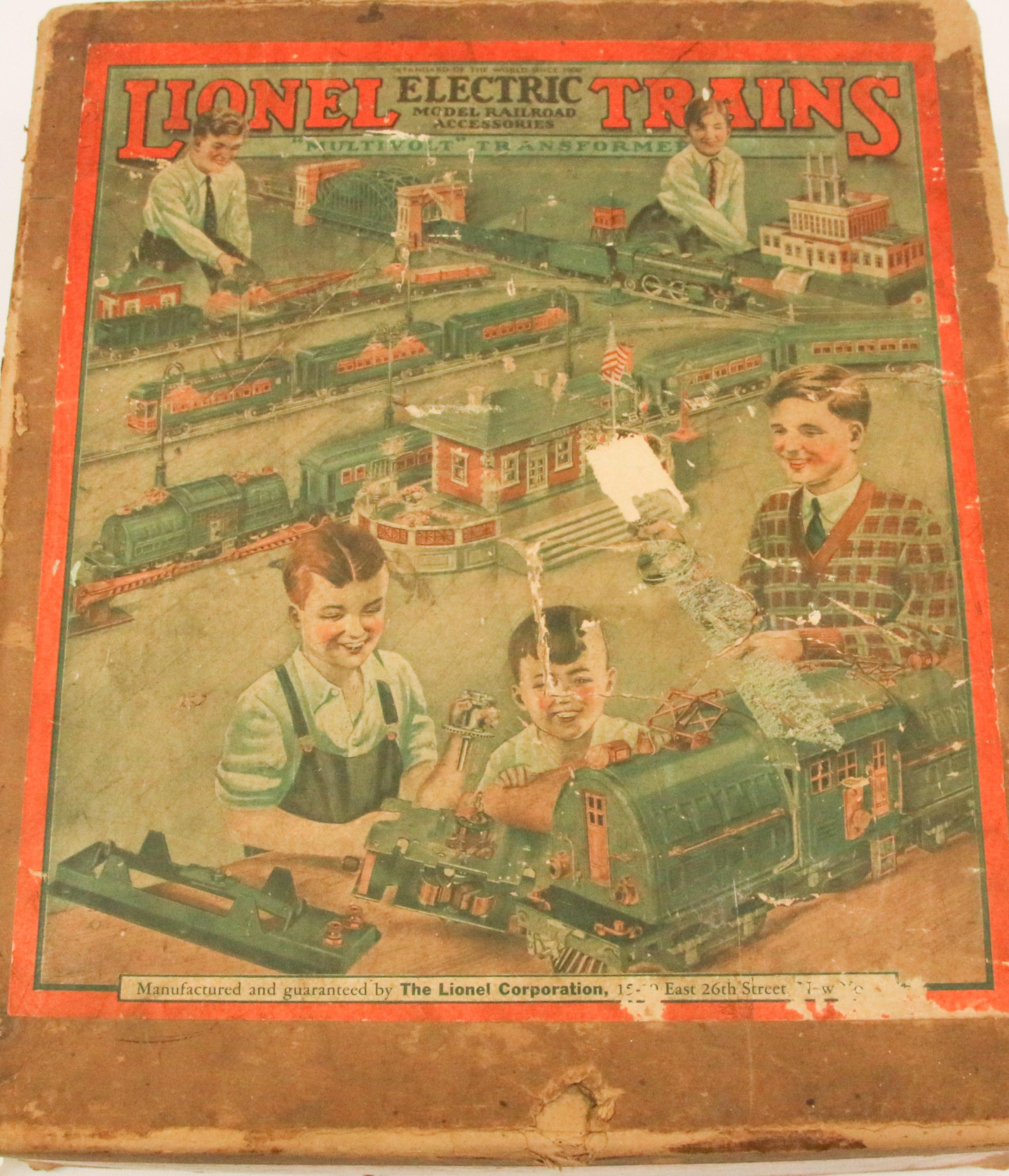 Trains, Planes, Model Kits & Toy Auction