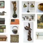 75th Anniversary Antiques Auction